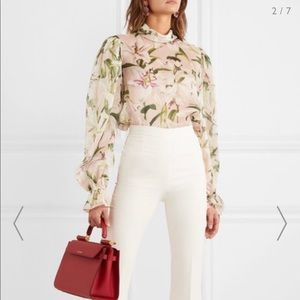 Dolce & Gabbana Fall 2019 Blouse